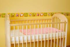 1个儿童居室s 免版税库存照片