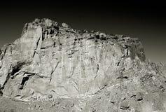 1个公园岩石匠状态 免版税库存图片