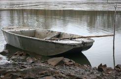 1个划船者 免版税库存照片