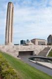 1个博物馆战争世界 免版税库存照片
