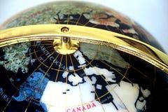 1个地球 免版税图库摄影