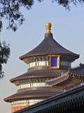 1个天堂寺庙 免版税库存照片