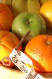 1个果子关键字 免版税图库摄影