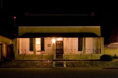 1个海角农厂房子 库存图片