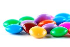 1个糖果 库存照片