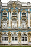 1个结构宫殿 库存图片