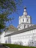 1个andronikov修道院 免版税库存图片