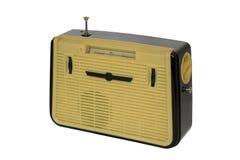 1台收音机 免版税库存图片