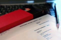 1在线贸易 免版税图库摄影