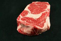 1块牛排 免版税库存图片