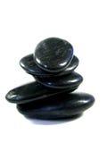 1块石头 免版税库存图片