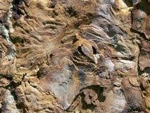 1块背景石头 库存图片