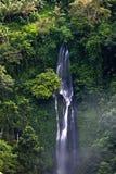 1巴厘岛落海岛水 免版税库存照片