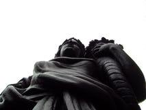 1座纪念碑 免版税图库摄影