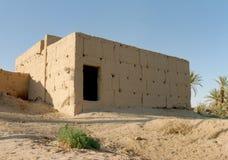 1房子摩洛哥老 免版税库存照片