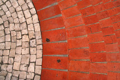 1条街道 免版税库存图片