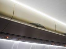 1架飞机 图库摄影