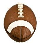 1橄榄球 免版税库存图片