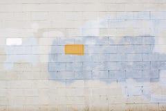 1油漆补丁程序 免版税库存图片