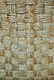 1织法木头 免版税库存图片