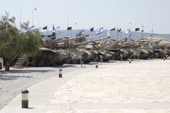 1辆坦克 免版税图库摄影