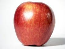 1 äpple Fotografering för Bildbyråer