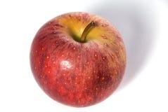 1 äpple arkivfoto