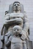 1 άγαλμα deco Στοκ Φωτογραφίες