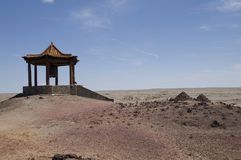 1 έρημος gobi Στοκ Εικόνες