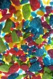 1 ανασκόπηση πολύχρωμη Στοκ φωτογραφία με δικαίωμα ελεύθερης χρήσης