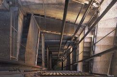1 ανελκυστήρας Στοκ Εικόνες