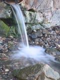 1 απόβλητα oultlet στοκ φωτογραφία