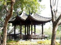 1 αρχιτεκτονική Κίνα Στοκ Εικόνες