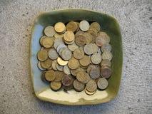1 αυστραλιανό δολάριο Στοκ φωτογραφίες με δικαίωμα ελεύθερης χρήσης