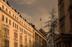 1 βρετανική σημαία Στοκ εικόνες με δικαίωμα ελεύθερης χρήσης