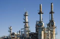 1 διυλιστήριο πετρελαίου στοκ φωτογραφία με δικαίωμα ελεύθερης χρήσης