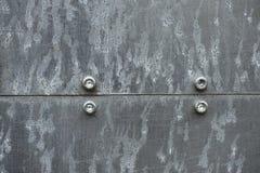1 δομή μετάλλων Στοκ φωτογραφία με δικαίωμα ελεύθερης χρήσης