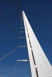 1 ηλιακό ρολόι γεφυρών Στοκ εικόνες με δικαίωμα ελεύθερης χρήσης
