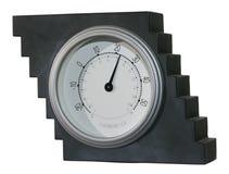 1 θερμόμετρο Στοκ εικόνα με δικαίωμα ελεύθερης χρήσης