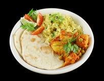 1 ινδικός χορτοφάγος Στοκ φωτογραφία με δικαίωμα ελεύθερης χρήσης