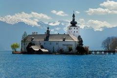 1 κάστρο κανένα orth Στοκ εικόνες με δικαίωμα ελεύθερης χρήσης