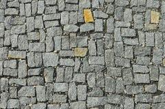 1 κανένας δρόμος πετρώδης Στοκ Εικόνα