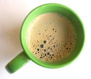 1 καφές Στοκ Φωτογραφίες
