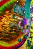1 κιθάρα στοκ εικόνες