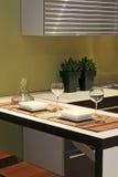 1 κουζίνα λεπτομέρειας Στοκ Εικόνες