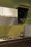 1 κουζίνα συσκευών Στοκ Εικόνες