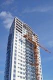1 κτήριο Στοκ εικόνες με δικαίωμα ελεύθερης χρήσης