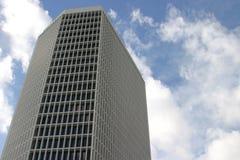 1 κτήριο Στοκ εικόνα με δικαίωμα ελεύθερης χρήσης