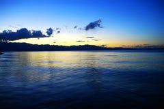 1 λίμνη Στοκ εικόνα με δικαίωμα ελεύθερης χρήσης