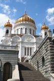 1 λυτρωτής εκκλησιών Χριστού Στοκ Φωτογραφίες